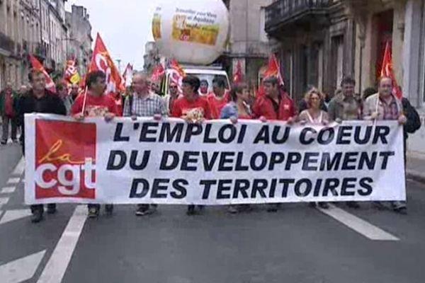 Les organisateurs ont dénombré 7000 manifestants.