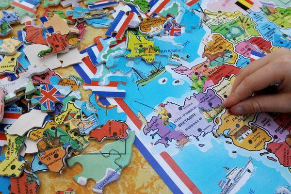 Regionales 2015 Quelle Est La Place De Notre Region En France Et En Europe