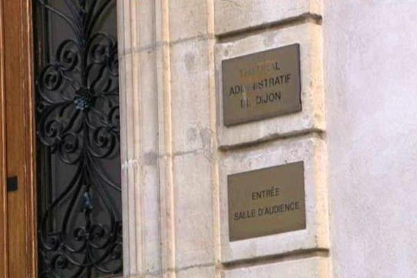 Le tribunal administratif de Dijon