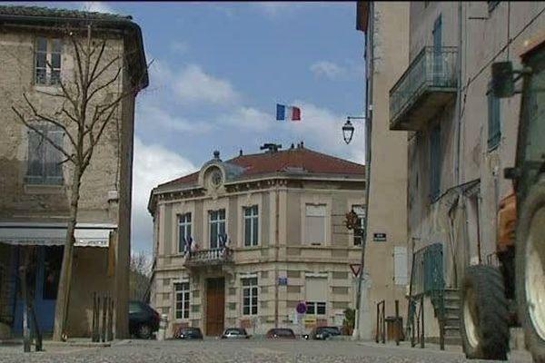 Saillans (Drôme)