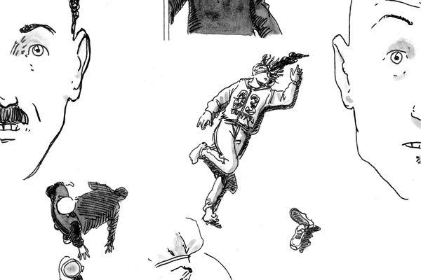 L'échelle de Richter de Raphaël Frydman et Luc Desportes