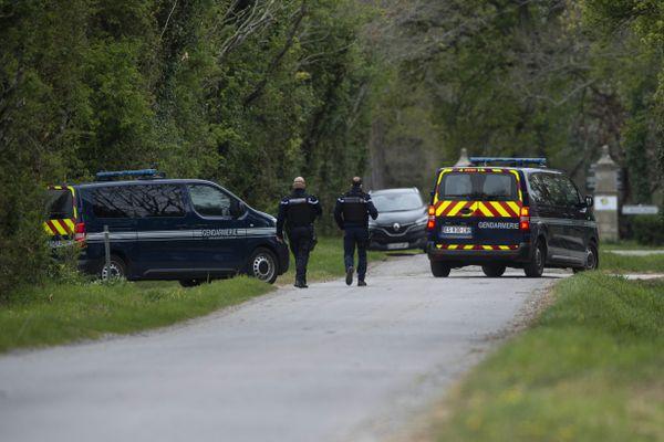 17 ans après le meurtre de Jonathan Coulom, enlevé puis jeté dans un étang à Guérande, le magistrat a organisé un transport en Brière vendredi 9 avril 2021, du principal suspect Martin Ney qui nie toujours être venu dans la région au moment des fait en 2004