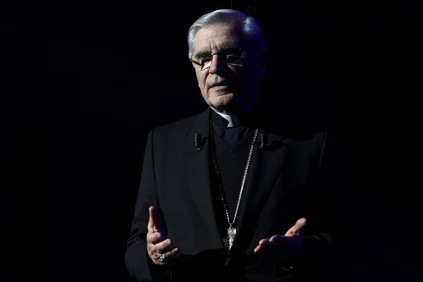 Monseigneur Jean-Michel Di Falco