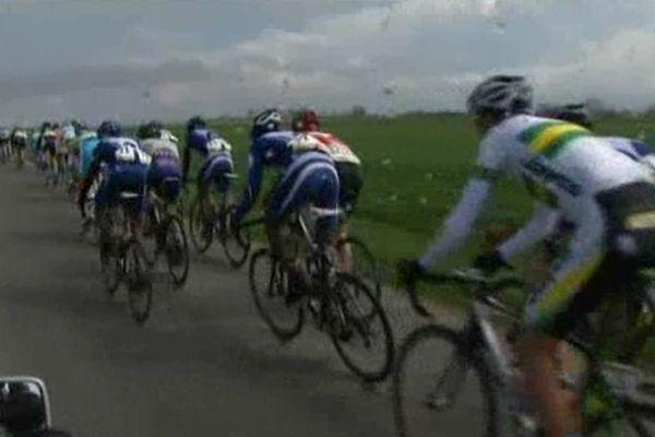 L'édition 2012 de la Côte Picarde de cyclisme avait été remportée par un norvégien