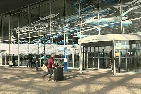En 2017 le nombre de passagers a augmenté e 3,5%