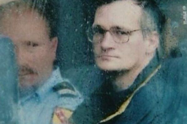 Déjà jugé pour plusieurs crimes, Francis Heaulme est détenu depuis 1992.