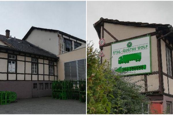 L'usine Stal à Reichshoffen fermera d'ici à la fin de l'année 2019