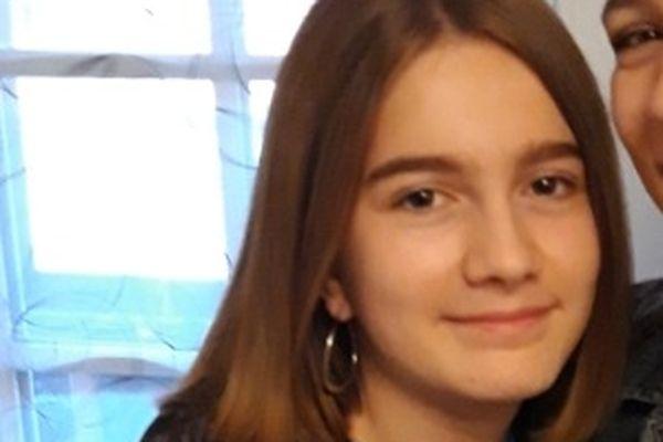 La jeune fille a disparu vendredi 17 septembre.