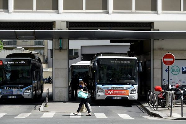 Le trou financier provoqué par la crise du coronavirus dans les transports publics, continue de se creuser.