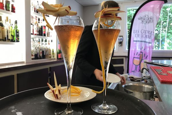 La note sera attribuée en fonction de la présentation du cocktail, de son aspect visuel, olfactif et bien sûr gustatif