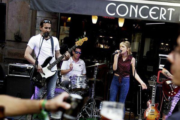 La préfecture des Alpes-Maritimes le rappelle ce jeudi 18 juin, les concerts spontanés sont interdits.
