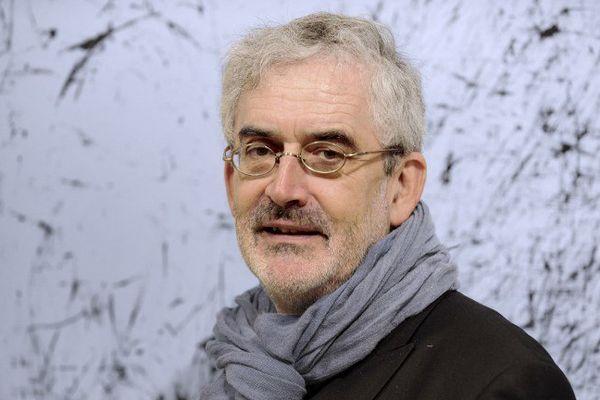 Xavier Douroux, cofondateur du Consortium à Dijon
