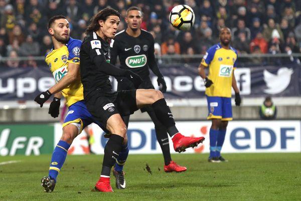 Le match amical se déroulera à Paris, au Parc des Princes.