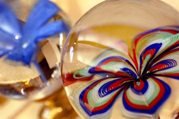 """""""En 10 ans, les boules d'escalier en verre de Bréhat ont fait le tour du monde"""","""