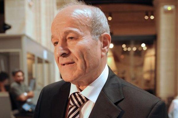Issad Rebrab est à la tête de Cevital, le premier groupe privé algérien