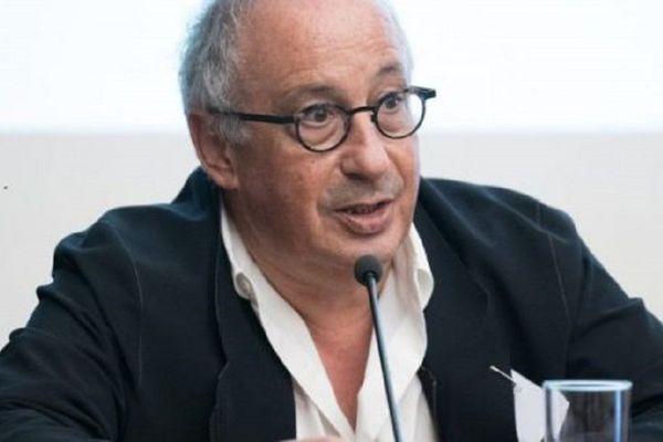 Le docteur Maurice Bensoussan.
