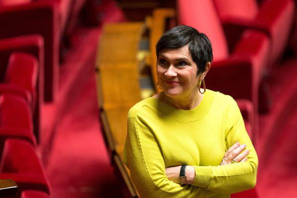 Marie-Arlette Carlotti a créé la surprise en annonçant qu'elle ne briguait pas de nouveau mandat à Marseille.