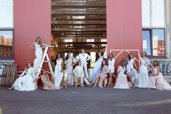 Quatorze normandes sont en lice pour représenter la région au concours de Miss France.