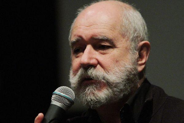 Le réalisateur Christian Rouaud