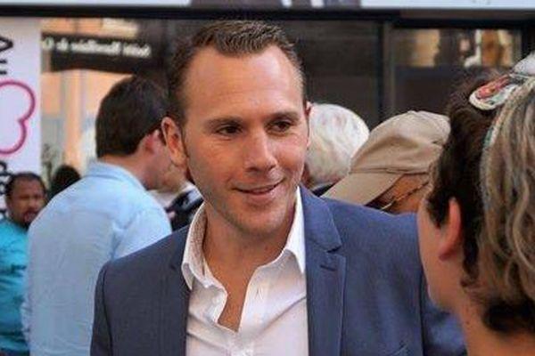 Jean-Marc Zulesi, élu LREM dans la 8e circonscription des Bouches-du-Rhône. 28 ans. Ingénieur, chef de projet dans une société spécialisée dans les dispositifs de protection contre les rayons ionisants à Lamanon, près de Salon-de-Provence.