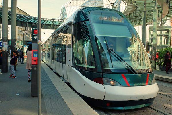 Des perturbations sur les lignes de tram
