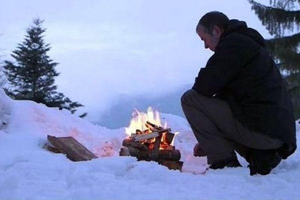 Jouer avec le feu, un documentaire à découvrir samedi 18 janvier à 15H25