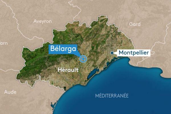 Bélarga (Hérault)