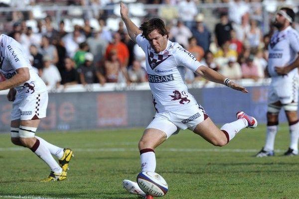 Le Basque va fêter samedi sa première sélection en équipe de France