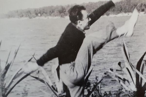 Albert Camus, en toute liberté.