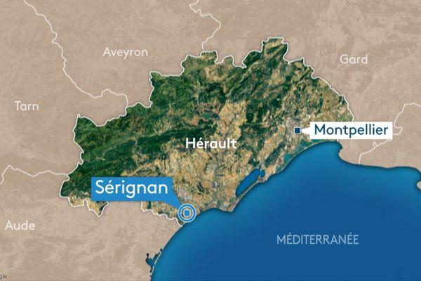 Sérignan (Hérault)
