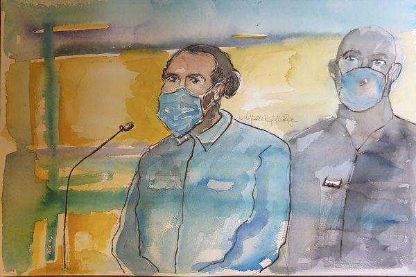 Ayoub El Khazzani, le tireur du Thalys, a été condamné à la réclusion criminelle à perpétuité par la cour d'assises spéciale de Paris.