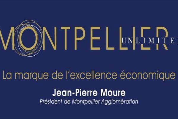 Montpellier un-limited - communication de L'Agglo de Montpellier