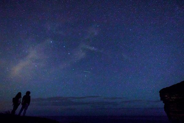 Pour profiter d'un beau spectacle cosmique, la nuit et l'absence de nuages ne suffisent pas : il vous faut également fuir la pollution lumineuse.