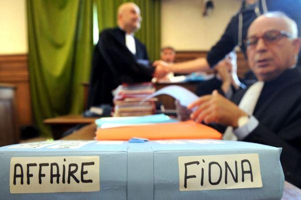 C'est à Lyon, en octobre 2020, que se tiendra le procès en appel de Cécile Bourgeon, la mère de la petite Fiona disparue en 2013, et de son ex-compagnon.