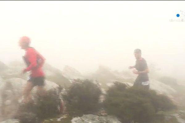08/04/2018 - Cardo - Pluie et vent pour le 12e Trail di E Nivere