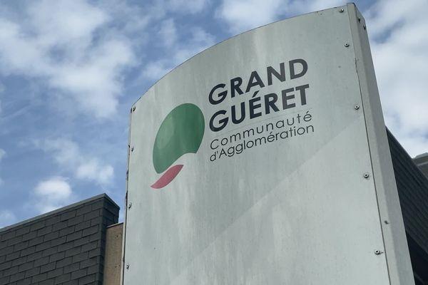 Crise politique entre la communauté d'agglomération et la mairie de Guéret