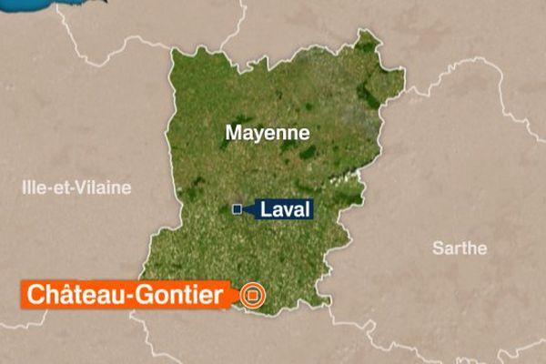 Après 32 d'exercice à Château-Gontier, la gynécologue veut prendre sa retraite.
