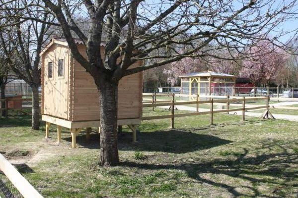 Au lendemain de la désolante découverte, la cagnotte mise en place par la ferme pédagogique a déjà recueilli 19.000€.