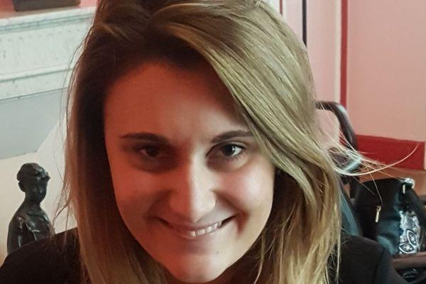 Justine Guyot, 26 ans, est élue maire de Decize