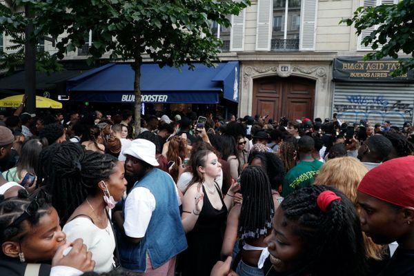 La fête de la musique 2021 à Paris