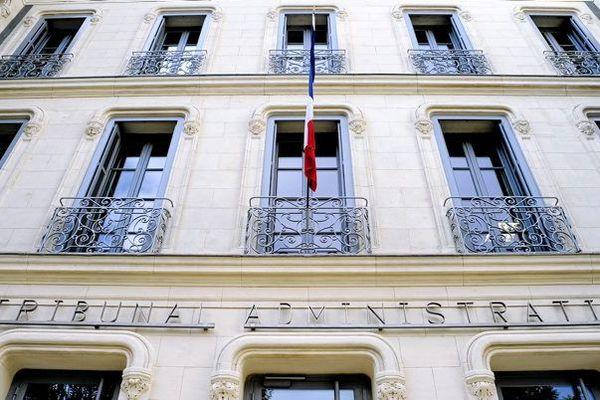 Nîmes - Ce matin, les magistrats se sont penchés sur le cas de la commune de Sauve - 17.09.20