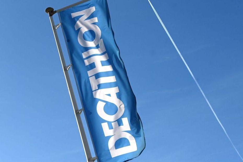 Nord : voici à quoi va ressembler le masque barrière Décathlon conçu pour pratiquer le sport dans les lieux fermés