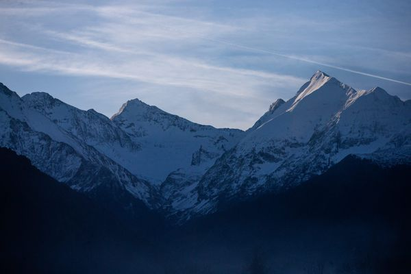 Les glaciers pyrénéens continuent de fondre un peu plus d'année en année