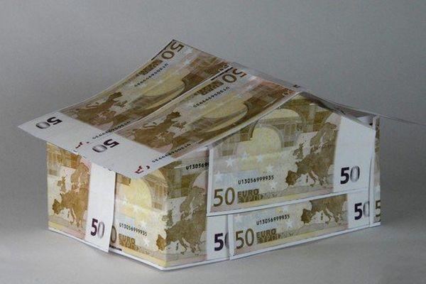 5 millions d'euros, de quoi acquérir quelques jolies maisons et voir venir.