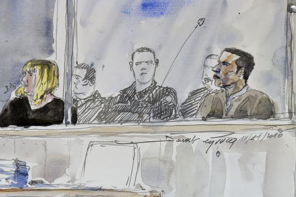 Lundi 9 octobre, aux assises de Haute-Loire, au Puy-en-Velay, s'ouvre le procès en appel de Cécile Bourgeon et de Berkane Makhlouf, la mère et le beau-père de la petite Fiona. Tous deux sont accusés de violences volontaires ayant entraîné la mort sans intention de la donner.