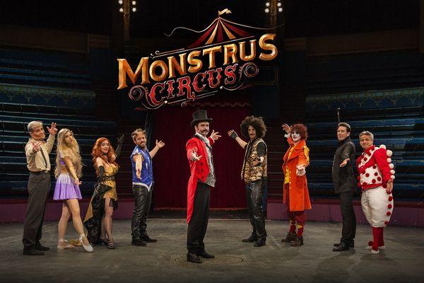 Le court-métrage Monstrus Circus a été primé à quatre reprises au festival italien Oniros