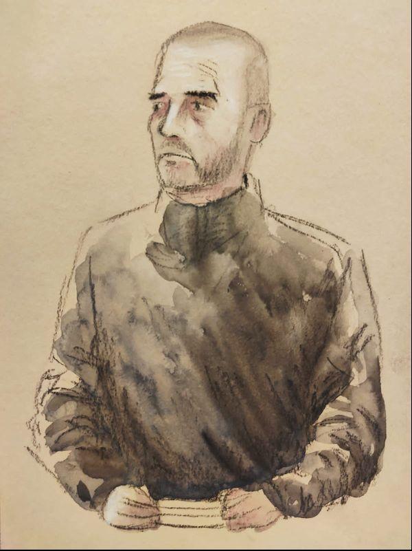 Jean-François Ornano avait été condamné à 15 ans lors du procès en première instance pour le meurtre de Frédéric Guittard.