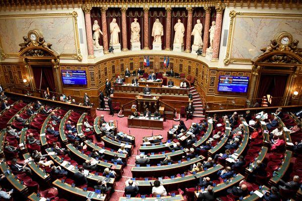 Le Sénat est renouvelé par moitié tous les trois ans : les 6 sénateurs limousins font partie du renouvellement du 27 septembre 2020