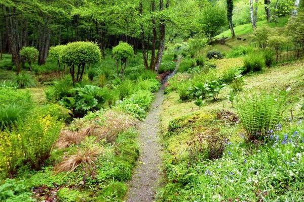 """Partez sur les sentiers de la découverte avec nos programmes télé qui sentent bon le printemps, comme le documentaire """"Le jardin en mouvement"""", samedi à 15H25"""
