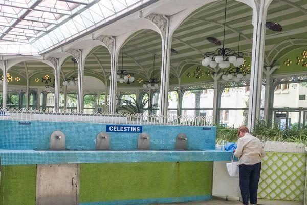 La décision est tombée le samedi 24 juillet : Vichy entre au patrimoine mondial de l'Unesco. Une distinction qui va permettre à la cité thermale d'attirer plus de touristes et de curistes.
